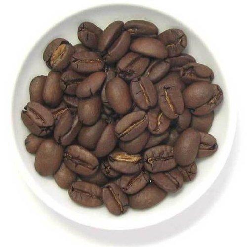 【自家焙煎コーヒー豆】注文後焙煎 ブルーマウンテンNo.1 200g (深煎り、中挽き)