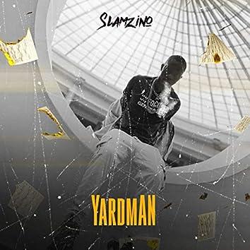 Yardman