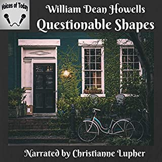 Questionable Shapes cover art