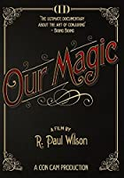 Our Magic [DVD] [Import]