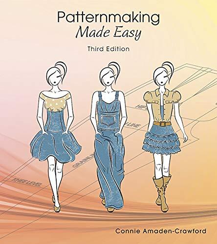 pattern drafting book