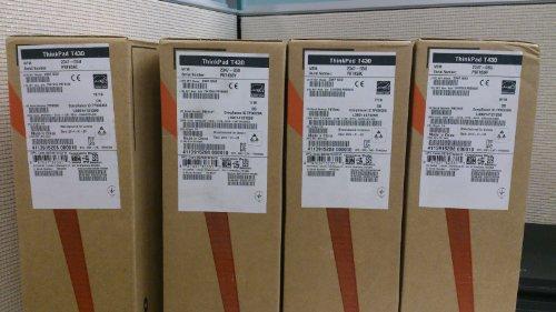 Purchase Lenovo ThinkPad T430 2347-G5U 14 LED Notebook - Intel - Core i5 i5-3320M 2.6GHz - Black