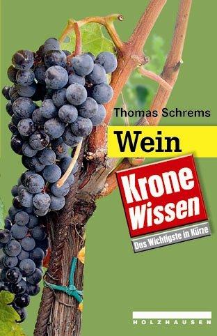 Wein: Krone Wissen