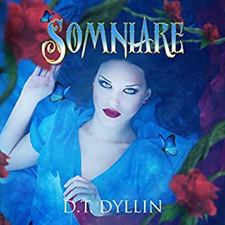 Somniare audiobook cover art