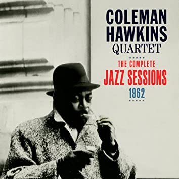 The Complete Jazz Sessions, 1962