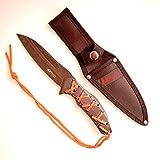 MTECH USA エムテック MT2065 シース 狩猟 アウトドア ナイフ