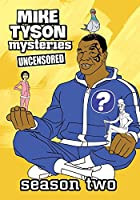 Mike Tyson Mysteries: The Complete Second Season [DVD]