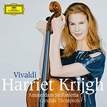 Vivaldi: Concerto for 2 Cellos, Strings and Continuo in G Minor, RV 531: 3. Allegro