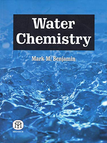 Water Chemistry (English Edition)