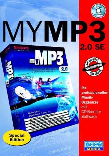My MP3 2.0 SE
