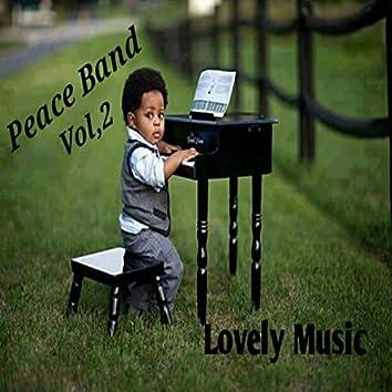 Lovely Music, Vol. 2