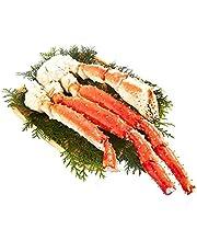 シーフード本舗 ボイル たらば 蟹 肩 脚 たらばがに 1kg タラバ かに 調理済み 鍋 忘年会 お歳暮 ギフト