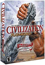 Civilization 3 Expansion: Play the World - PC