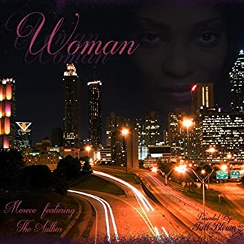 Woman (feat. The Author)