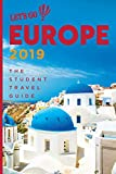 Let's Go Europe 2019: The Student Travel Guide