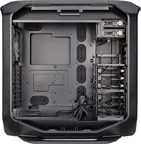 Build My PC, PC Builder, Corsair CC-9011063-WW