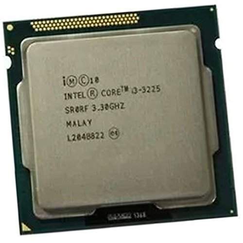Prozessor CPU Intel Core i3–32253,3GHz 3MB 5GT/s LGA1155BX80646G3420Dual Core sr0rf