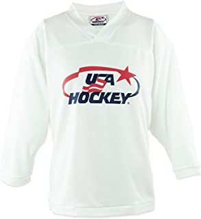 Best team usa youth hockey jersey Reviews