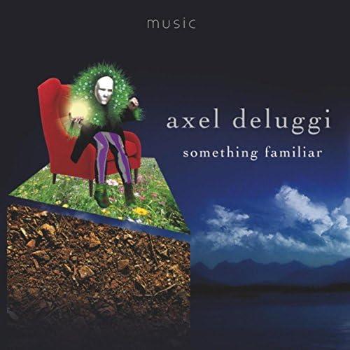 Axel Deluggi