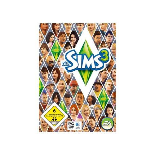 Die Sims 3 (Coverbild kann abweichen) - Partnerlink