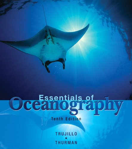 Essentials of Oceanography (10th Edition)