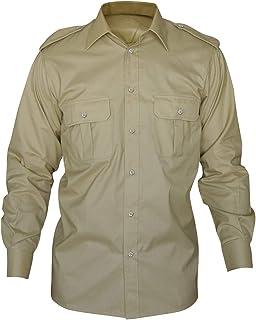 Pentagon Uomo Chase Tattico Camicia Coyote