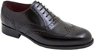 JR Calzados, Zapato Fabricado EN ALMANSA Todo Piel 39/49.-117