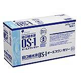 大塚製薬工場 経口補水液 オーエスワンゼリーパウチ 200gx6袋