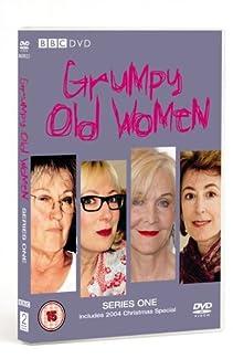 Grumpy Old Women - Series One