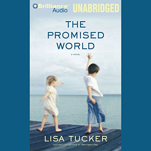 The Promised World cover art