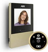 Ayr Digitale videorecorder met WLAN 760-L, goudkleurig, 0