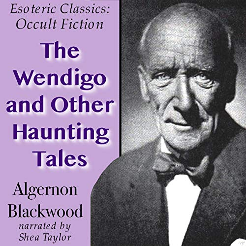 The Wendigo and Other Haunting Tales cover art