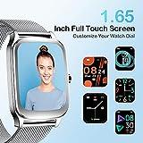 Zoom IMG-1 catshin smartwatch donna uomo orologio