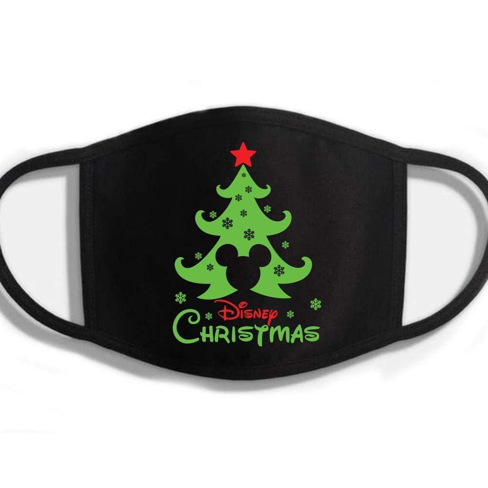 Very Merry Christmas New Free Shipping Holiday Mickey Snowflake Minnie High order Tree Reusab