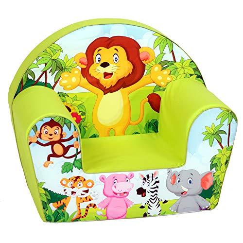 Delsit Babysessel Baby Sitz Bild