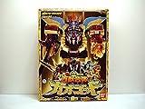 百獣戦隊ガオレンジャー 百獣合体 DXガオゴッド
