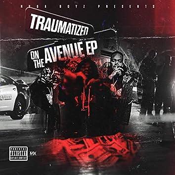 Traumatized on the avenue EP