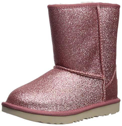 UGG Bambino Kids Girl Mod. 1098491K, Pink, 37 EU (5 UK)