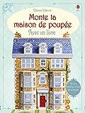 Monte ta maison de poupée - Avec un livre