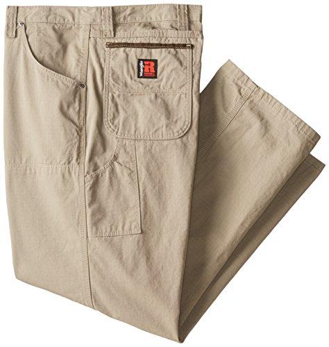 Wrangler Rigg's Men's Workwear Utility Jean
