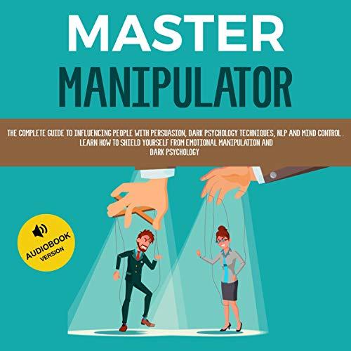 Couverture de Master Manipulator