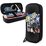Estuche Pencil Case Pencil Bag Pouch Storage bag Portable Bag Holder with Zipper - Hero Academia Two Heroes