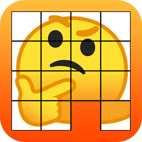 emoji tiles puzzle