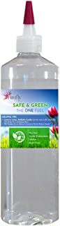 Firefly Kosher, Eco-Friendly, Safe and Green Lamp Oil - Non Toxic - Biodegradable - Virtually Odorless - Liquid Paraffin A...