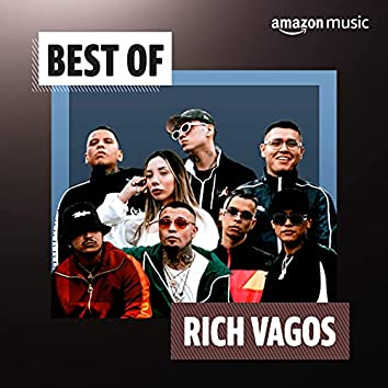 Best of Rich Vagos
