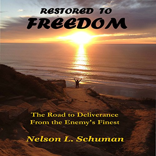 Restored to Freedom audiobook cover art