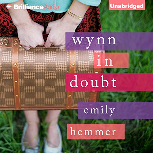 Wynn in Doubt cover art