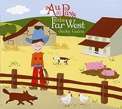 Au pays du Far West (CD audio)
