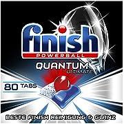 Finish Quantum Ultimate Spülmaschinentabs