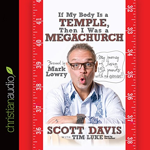 If My Body Is a Temple, Then I Was a Megachurch  Audiolibri